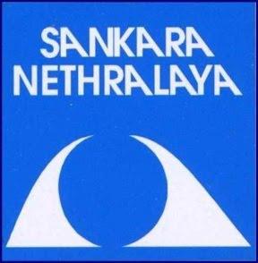sankara netralaya logo